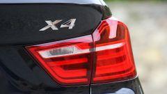 BMW X4 - Immagine: 56