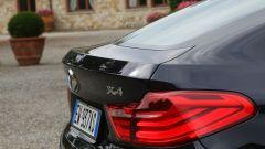 BMW X4 - Immagine: 57
