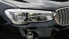 BMW X4 - Immagine: 53