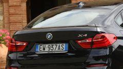 BMW X4 - Immagine: 54