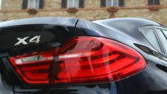 BMW X4 - Immagine: 55