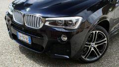 BMW X4 - Immagine: 52