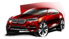 BMW X4 - Immagine: 63