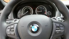 BMW X4 - Immagine: 34