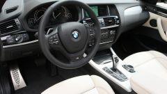 BMW X4 - Immagine: 5