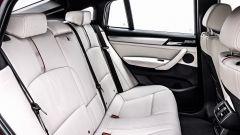 BMW X4 - Immagine: 45