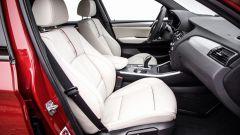 BMW X4 - Immagine: 47