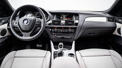 BMW X4 - Immagine: 37