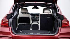 BMW X4 - Immagine: 48