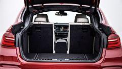 BMW X4 - Immagine: 50