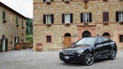 BMW X4 - Immagine: 25