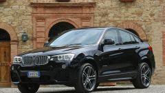 BMW X4 - Immagine: 28