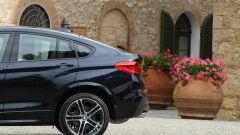 BMW X4 - Immagine: 33