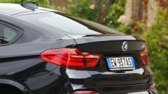 BMW X4 - Immagine: 4
