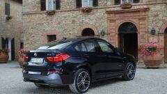 BMW X4 - Immagine: 24