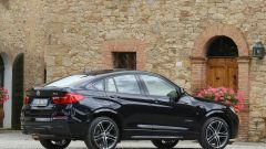BMW X4 - Immagine: 26