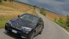 BMW X4 - Immagine: 11