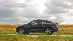 BMW X4 - Immagine: 17