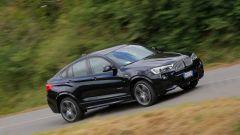 BMW X4 - Immagine: 20