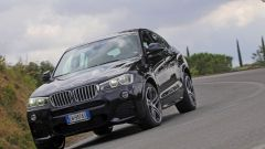 BMW X4 - Immagine: 19