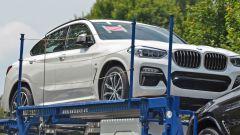 BMW X4 2018, ecco il nuovo modello