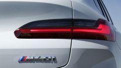 BMW X4 2022 facelift: i nuovi gruppi ottici