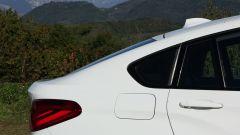 BMW X4 - Immagine: 6