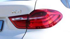 BMW X4 - Immagine: 18