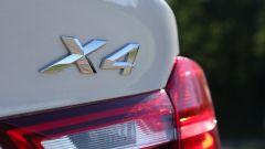BMW X4 - Immagine: 14