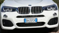 BMW X4 - Immagine: 10