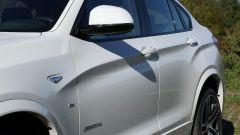 BMW X4 - Immagine: 9