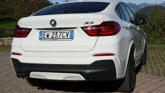 BMW X4 - Immagine: 8