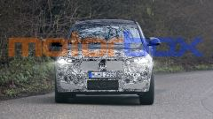 BMW X4 M 2021: visuale anteriore