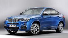 BMW X4 M40i - Immagine: 3