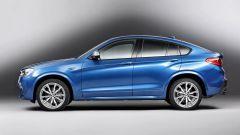 BMW X4 M40i - Immagine: 4