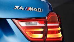 BMW X4 M40i - Immagine: 6