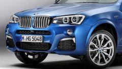 BMW X4 M40i - Immagine: 2