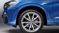 BMW X4 M40i - Immagine: 8