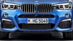 BMW X4 M40i - Immagine: 1