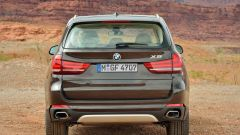 BMW X5 2014 - Immagine: 17