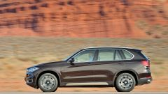 BMW X5 2014 - Immagine: 15
