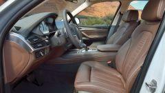 BMW X5 2014 - Immagine: 29