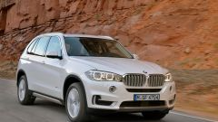 BMW X5 2014 - Immagine: 20