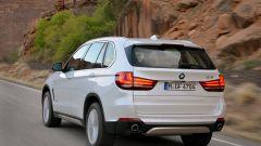 BMW X5 2014 - Immagine: 22