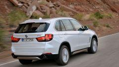 BMW X5 2014 - Immagine: 23