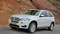 BMW X5 2014 - Immagine: 24