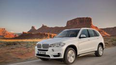 BMW X5 2014 - Immagine: 21