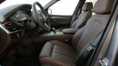 BMW X5 2014 - Immagine: 63