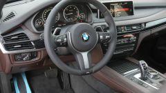 BMW X5 2014 - Immagine: 64