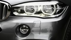 BMW X5 2014 - Immagine: 62